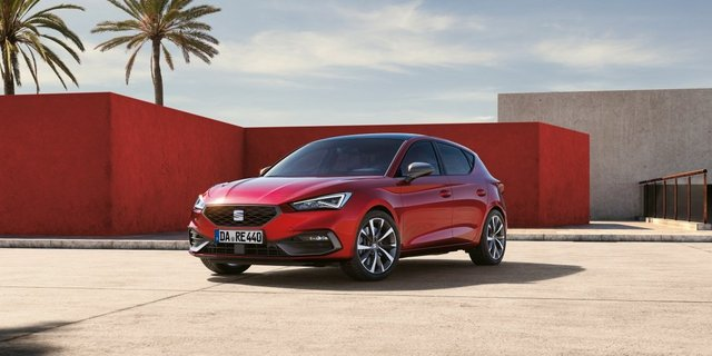 SEAT Leon | Privatleasing