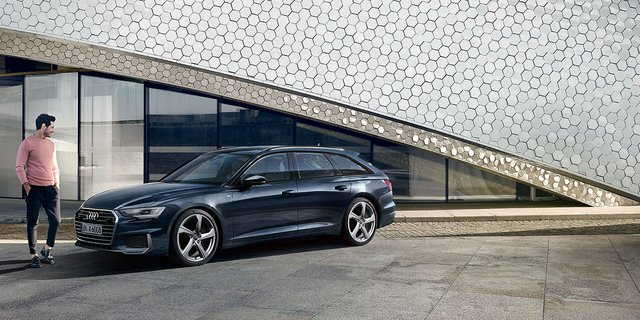 Audi A6 | Privatleasing